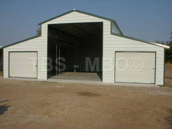 42x30 Barn / Garage #B056