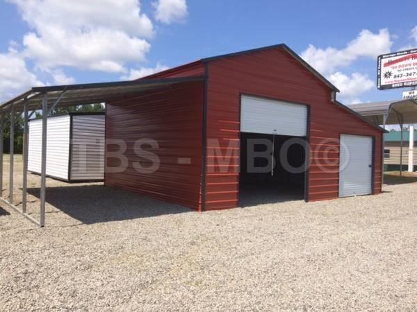 44X25 Barn / Garage #B061