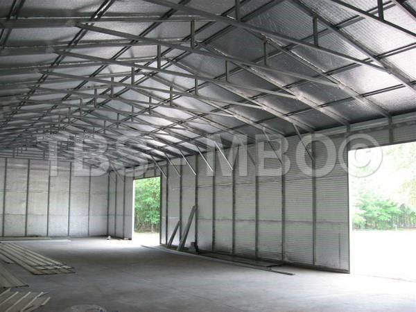 30x70x12 Garage #G099