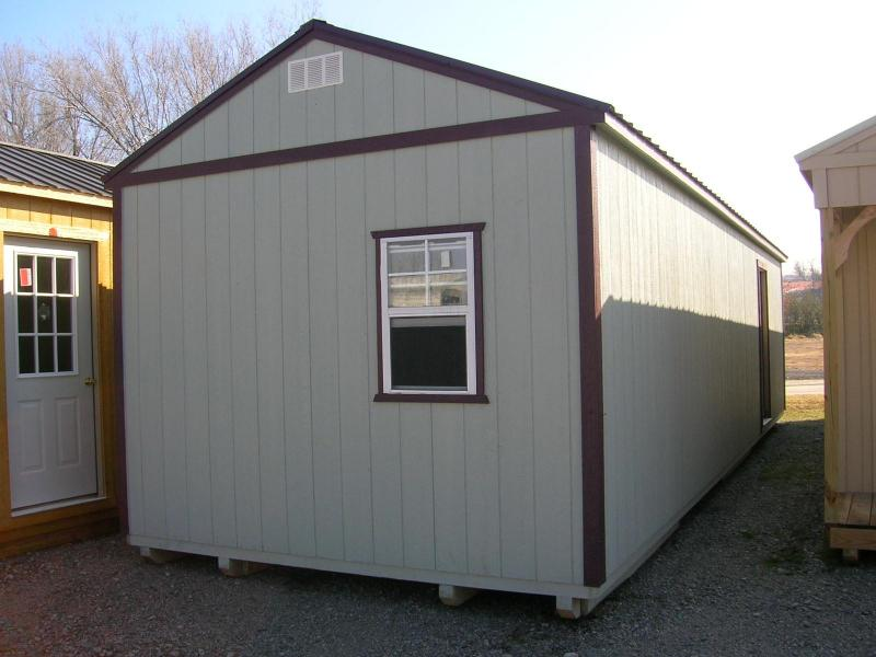 ***DISCOUNTED*** 12x36 UTILITY BUILDING CABIN