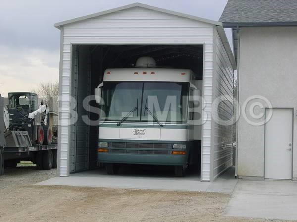 14x50x14 Garage #G083