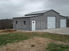 44x25 Barn / Garage #B055