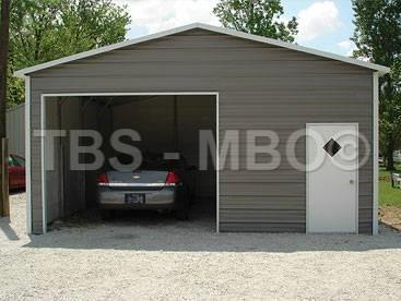 20x20x9 Garage #G096