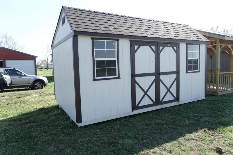 14x30 Portable Carports : Home trailers portable storage buildings and carports