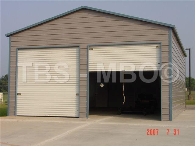30X50X14 Garage / Shop #G010