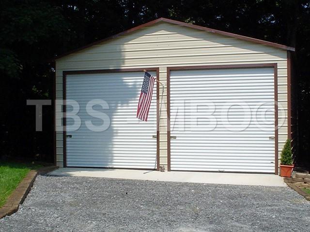 24X25X11 Garage / Shop #G041