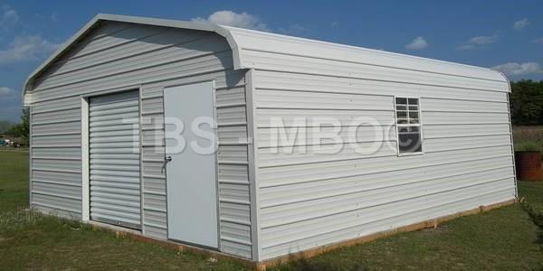 18x20x8 Garage #G142
