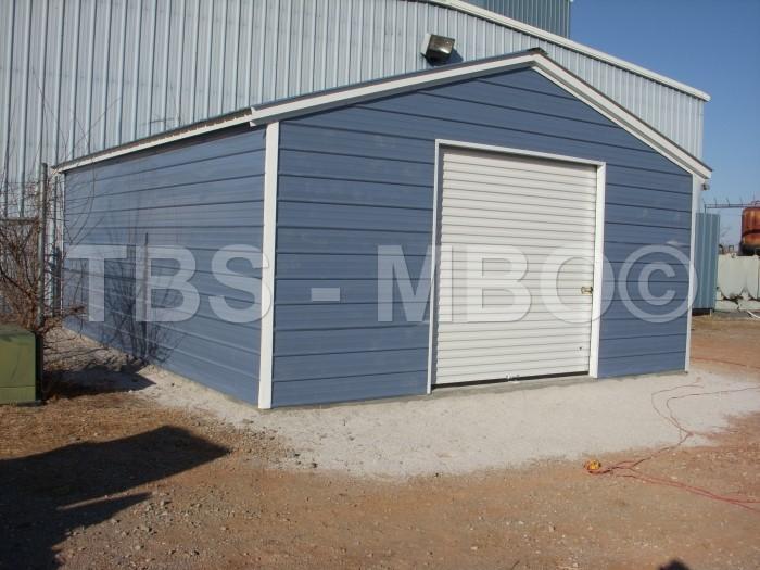 24x30x10 Garage #G155