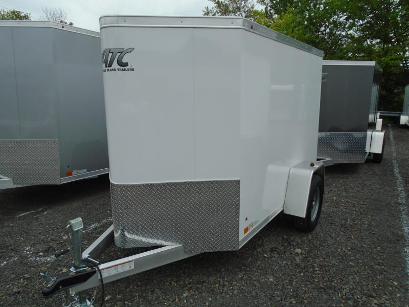 2016 Other RAVAB5008+0-1S2.9K Enclosed Cargo Trailer