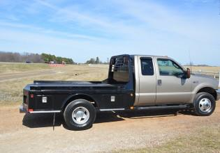 2017 CM Truck Beds SK284/84/42/42 Truck Beds and Equipment