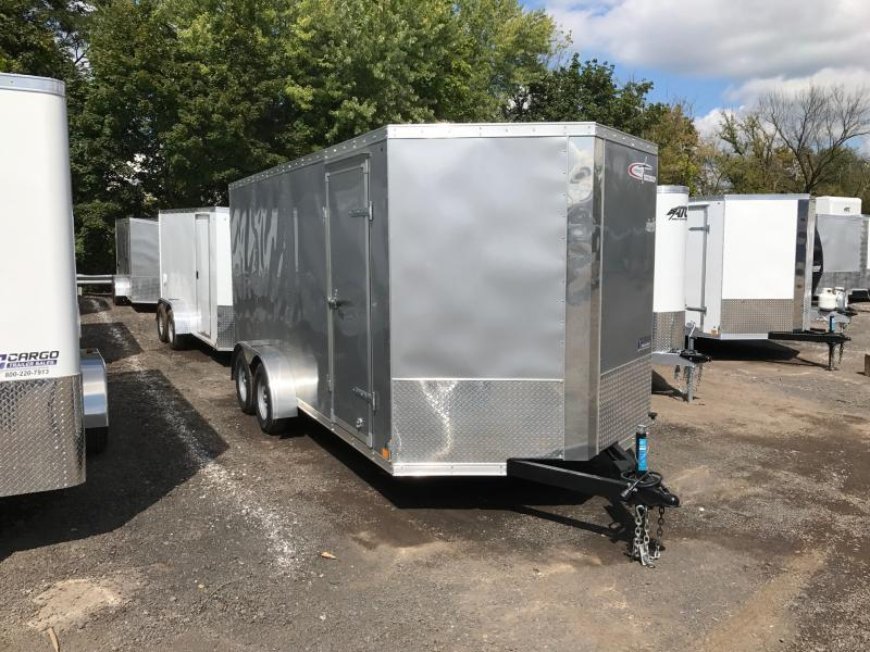 2018 Other 716TA Enclosed Cargo Trailer