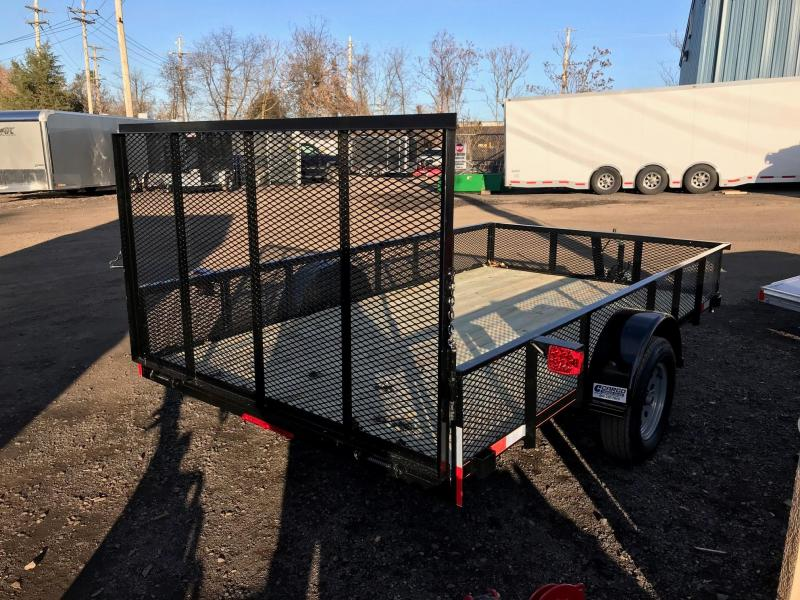 2018 Other LMS7712 Utility Trailer
