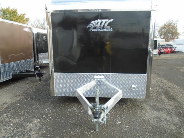2017 Aluminum Trailer Company RAVAB8528+0-2T5.2K Enclosed Cargo Trailer