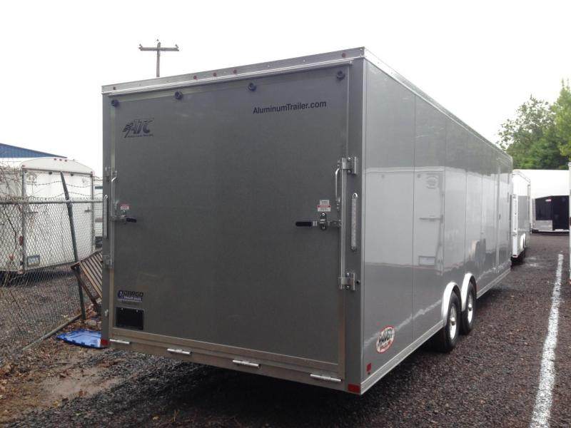 2017 Other RAVAB8528+0-2T5.2K Enclosed Cargo Trailer