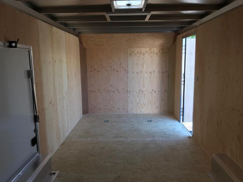 2018 Other RAVAB8520+0-2S3.5K Enclosed Cargo Trailer