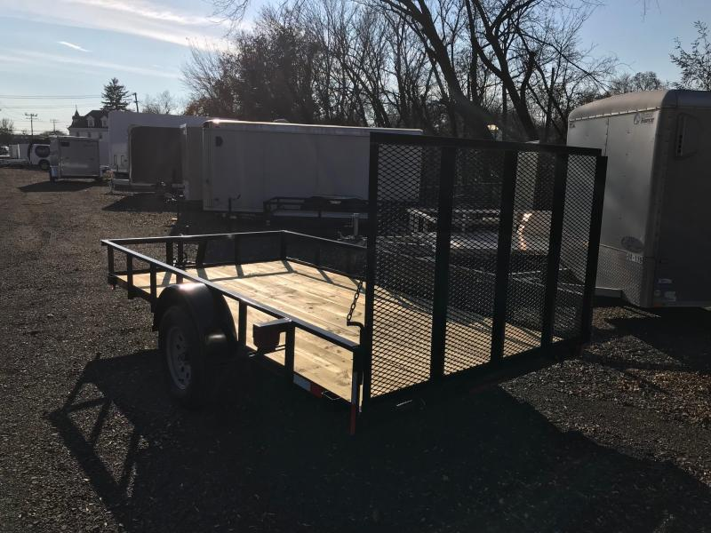 2018 Other L77X12 Utility Trailer