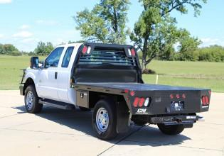 2017 CM Truck Beds RD2 84/84/38/42 Truck Beds and Equipment
