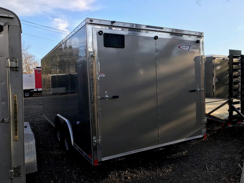 2018 Other 818TA Enclosed Cargo Trailer