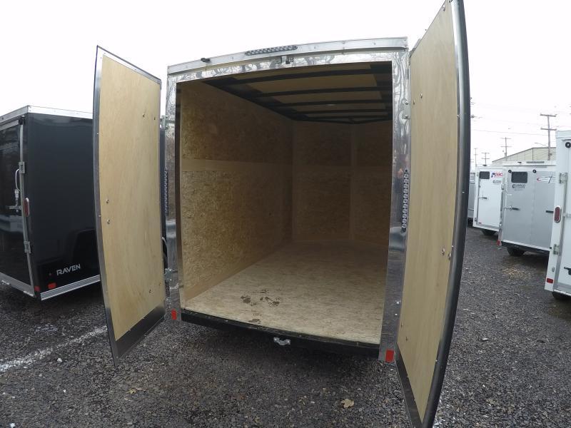 2018 Cross Trailers 610SA Enclosed Cargo Trailer