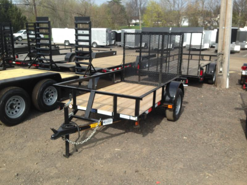 2018 Other L5X8 Utility Trailer