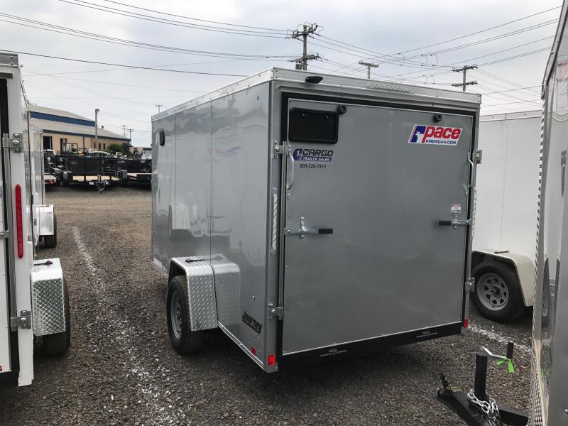 2018 Other JV6X12S12SE Enclosed Cargo Trailer
