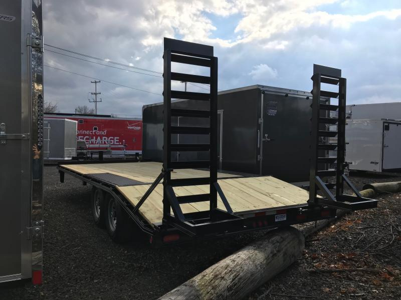 2017 Other DOBP2014K Flatbed Trailer