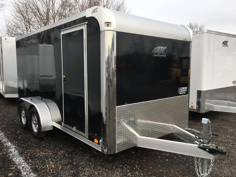 2017 Other RAVAB7014 Enclosed Cargo Trailer