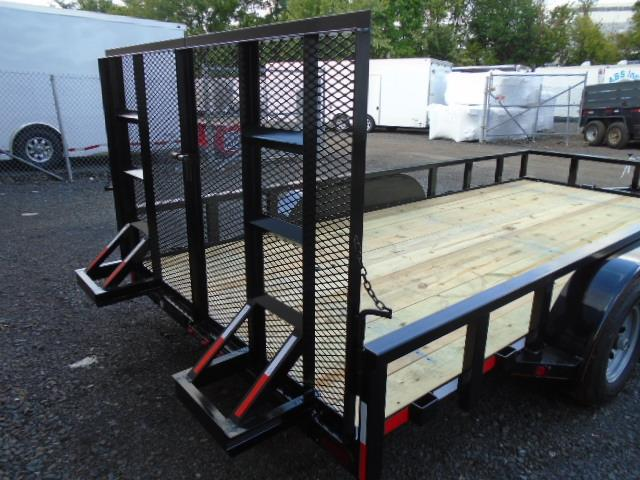 2017 Other 18LS10K Utility Trailer