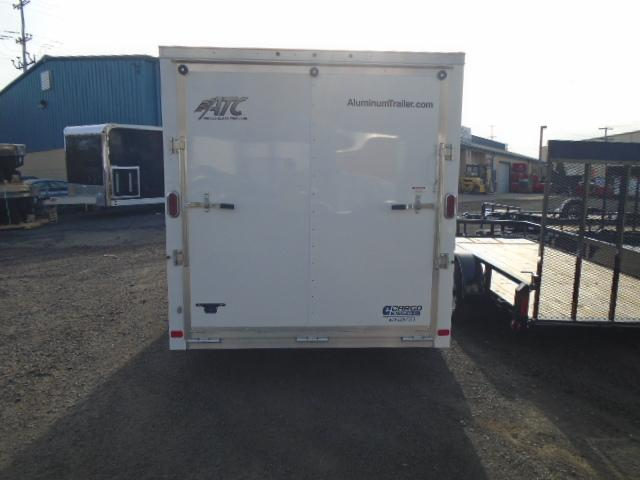 2018 Other RAVAB7014 Enclosed Cargo Trailer