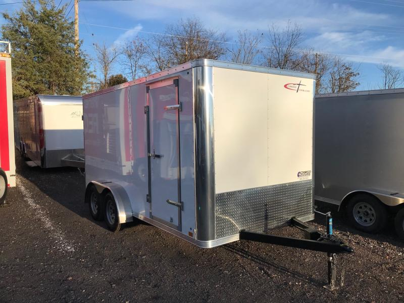 2018 Other 714TA Enclosed Cargo Trailer