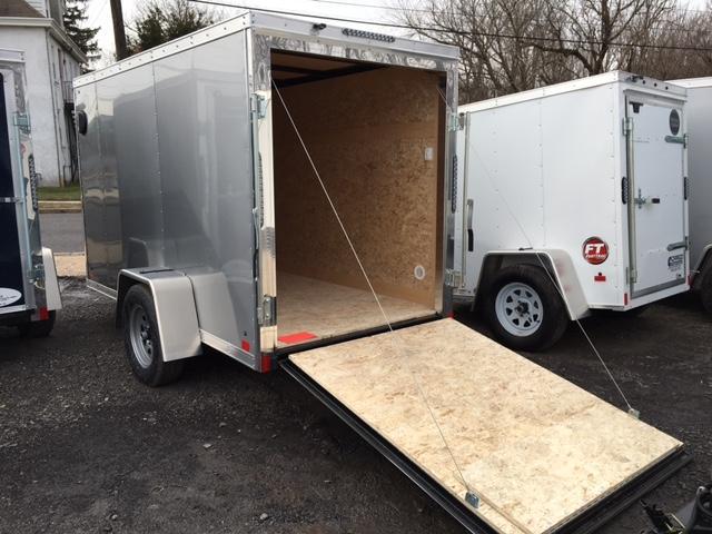 Enclosed Cargo Trailers Cargo Trailers for Sale Cargo Trailer