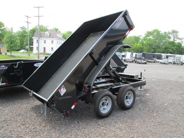 2018 Tow-Rite Manufacturing 612CARD10K Dump