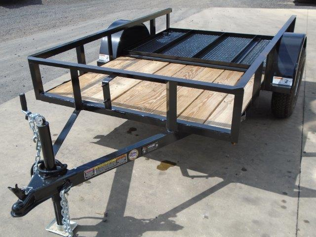 2018 Other UT508 Utility Trailer