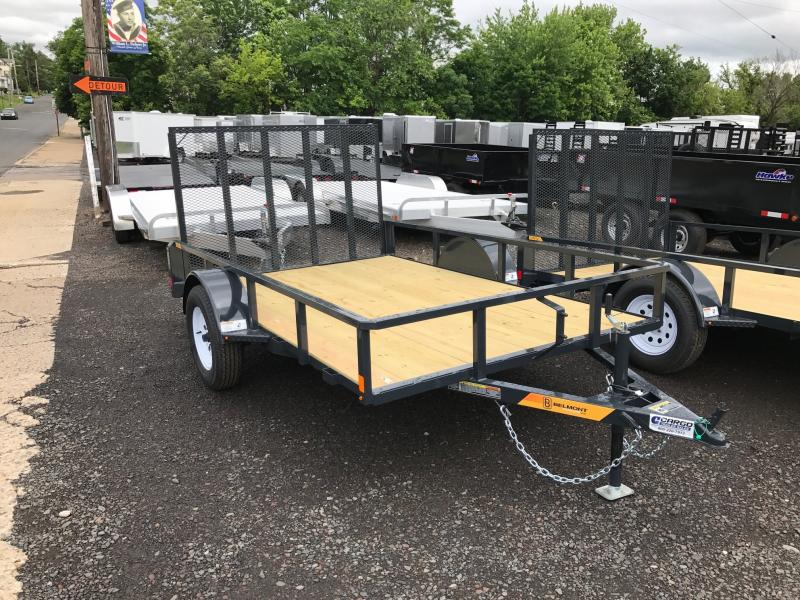 2018 Other UT610TT Utility Trailer