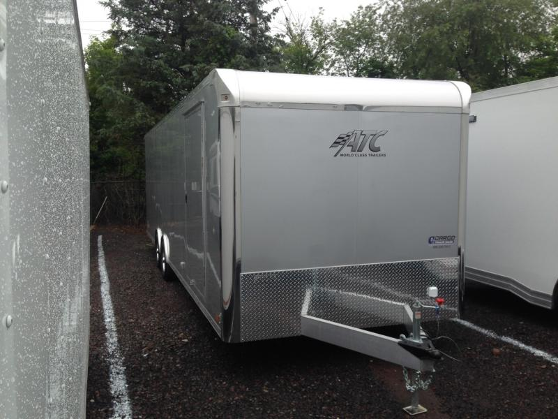 2018 Aluminum Trailer Company RAVAB8528+0-2T5.2K Enclosed Cargo Trailer