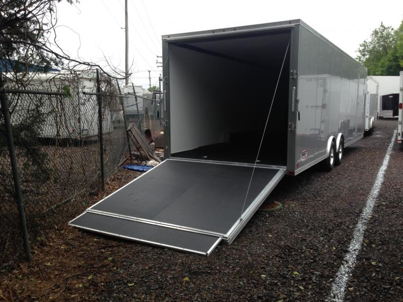 2018 Other RAVAB8528+0-2T5.2K Enclosed Cargo Trailer