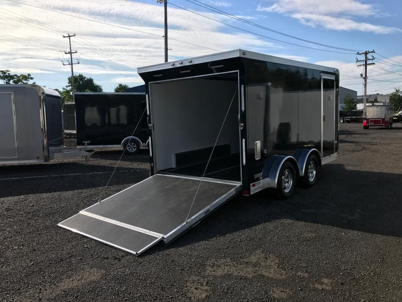 2018 Other QSTABMC Enclosed Cargo Trailer