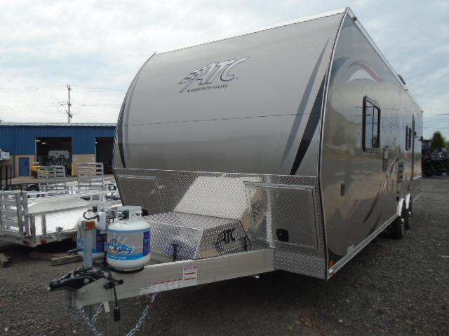2016 Aluminum Trailer Company ARVAB8528+0-2T5.2K Truck Beds and Equipment