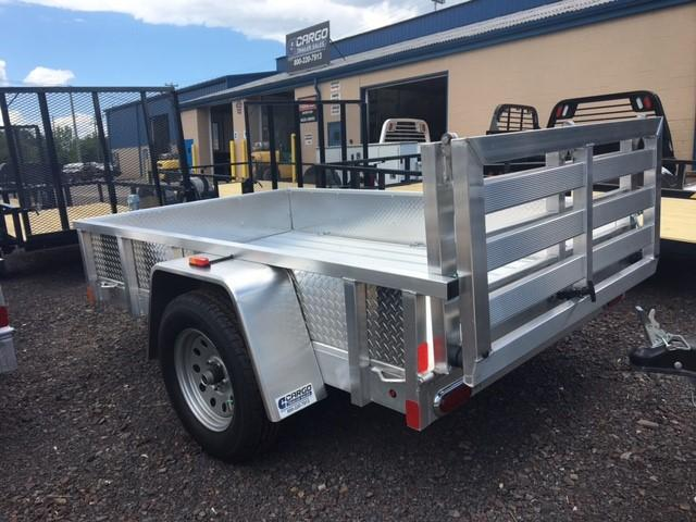 2017 Other OUTAB5008 Flatbed Trailer