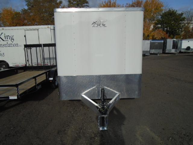 2017 Other RAVAB7016 Enclosed Cargo Trailer