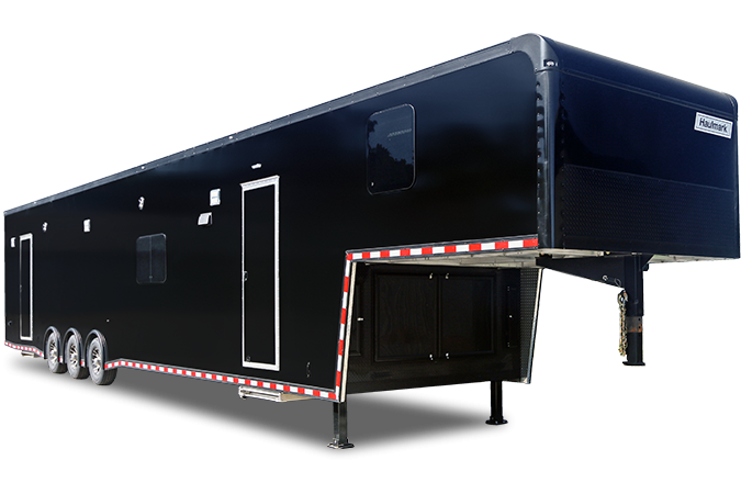 2018 Haulmark HARG85X48WR5 Car / Racing Trailer