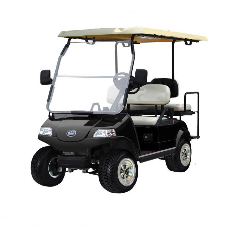 Evolution Classic Pass Golf Cart Warranty