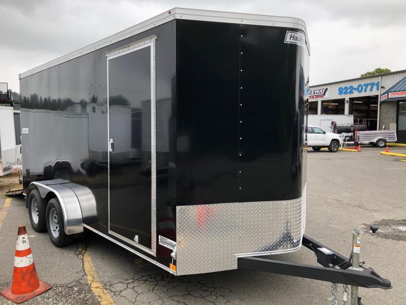 2019 Haulmark TRANSPORT Enclosed Cargo Trailer