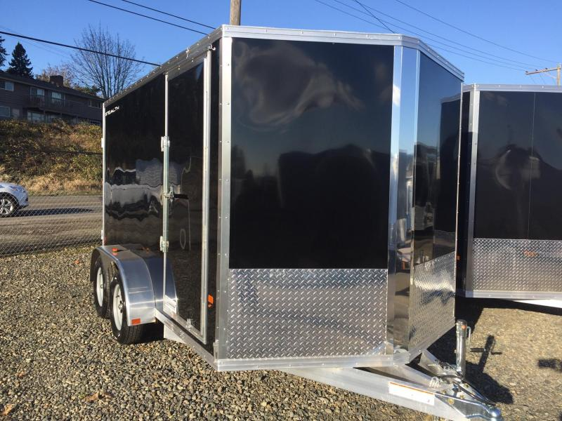 2017 CargoPro Trailers STEALTH LITE Enclosed Cargo Trailer