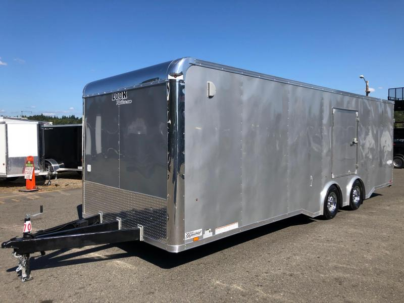 2020 Look Trailers Ignite Race Trailer Car / Racing Trailer