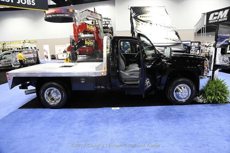 """2017 CM ALRD 8'6""""/97/56OR58/42NR Truck Bed"""