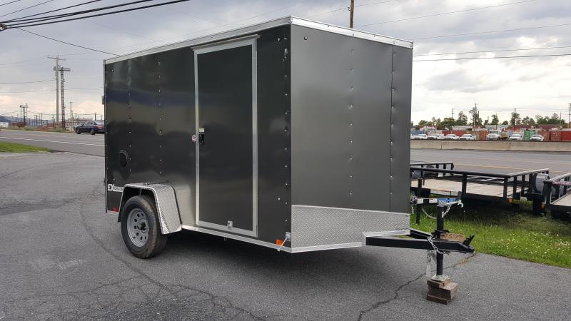2019 Cargo Express Ex Cargo Deluxe Cargo / Enclosed Trailer