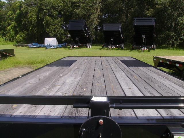 8.5x20 Load Trail Trailers Equipment Trailer