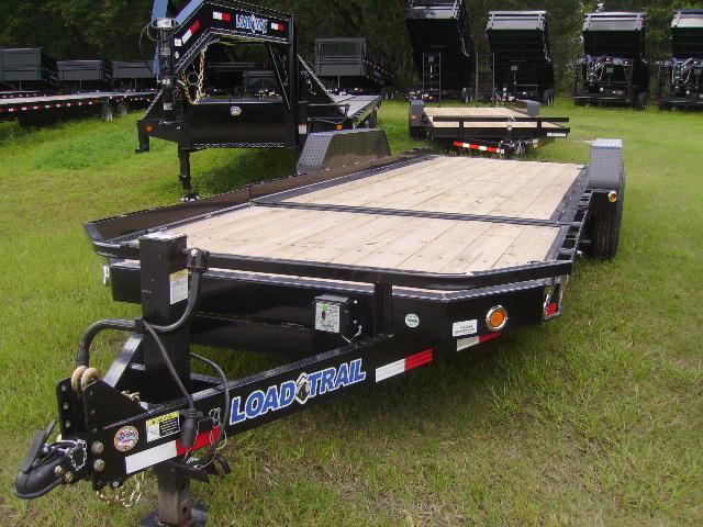 7x22 load trail trailers low pro tilt deck trailer cheapraybanclubmaster Gallery