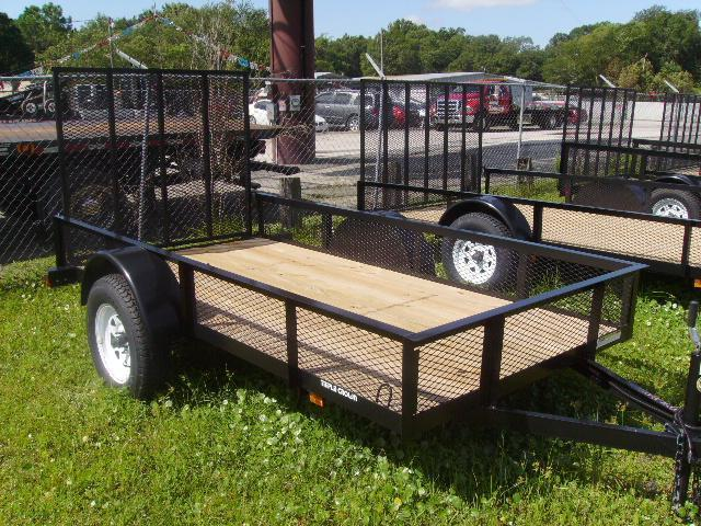 5x10 Triple Crown Trailers Utility Trailer